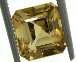 3.70 CTS   CHAMPAGNE TOPAZ  CG-2097