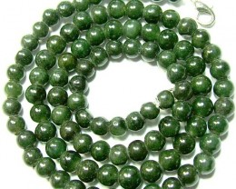 NATURAL SOLID DRILLED JADE BEADS 189.55 CTS NP-1901