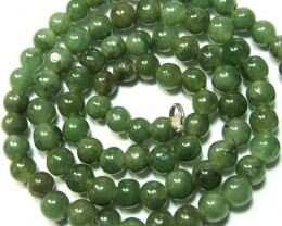 NATURAL SOLID DRILLED JADE BEADS 241.25 CTS NP-1902