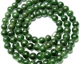 NATURAL SOLID DRILLED JADE BEADS 191.75 CTS NP-1905