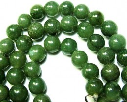 NATURAL SOLID DRILLED JADE BEADS 472 CTS NP-1908