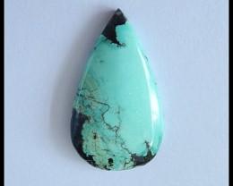 20Ct Turquoise Gemstone Cabochon