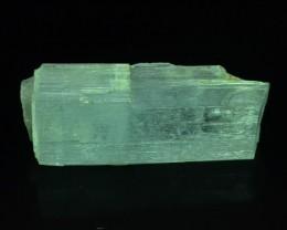 Aquamarine 66.55 ct Specimen from Gilgit Pakistan