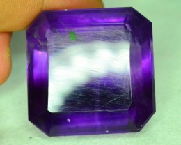 249.2CT Natural Untreated Fluorite