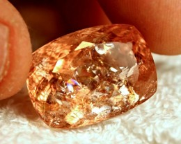 41.76 Carat Natural South American Morganite - Superb