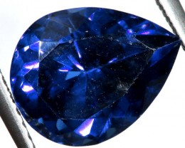 5.50 CTS TANZANITE FACETED   TBM-873