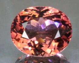 4.92 CT RARE COLOR TOURMALINE - VVS! OLD COLLECTION!