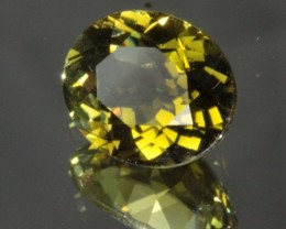 3.45 CT RARE COLOR TOURMALINE - VVS! OLD COLLECTION!