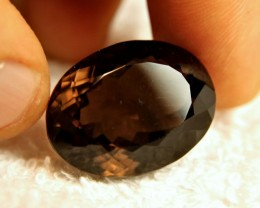 50.1 Carat Natural African Smokey Quartz - Beautiful