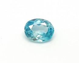 2.10 CT Zircon gemstones for sale40