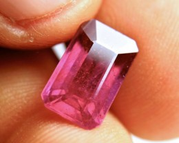5.49 Ct. Fiery Ruby - Superb