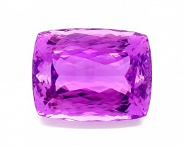 130.45 ct high quality kunzite gemstones top color gemstone
