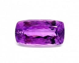 126.66 ct high quality kunzite gemstones top color gemstone