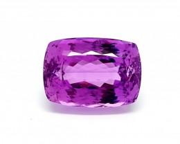 106.80 ct high quality kunzite gemstones top color gemstone