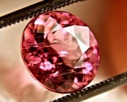 4.35 Carat Rubellite Tourmaline - Superb