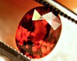 1.45 Ct. VVS Orange Spessartite - Superb