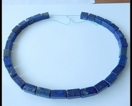 480CT Natural Lapis Lazuli Gemstone Bead Strands,For Lapis Necklace,43cm