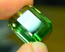 AAA Grade 26.6 ct Tourmaline Untreated ~ Afghanistan