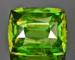 16.32 Cts Amazing Top Green Natural Sphene