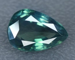 1.55 Cts Certified Natural Alexandrite Color Change