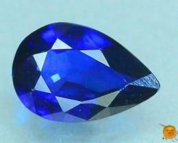 Natural Royal Blue Sapphire