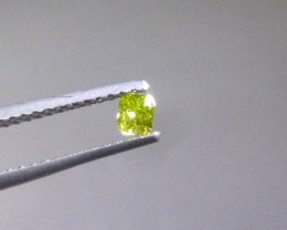 0.12ct  Diamond , 100% Natural Untreated