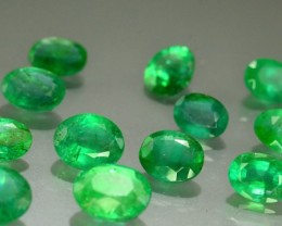 Emerald Parcels