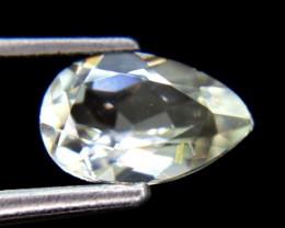 1.25 cts Rare Yellowish SCHEELITE Loose Gemstone