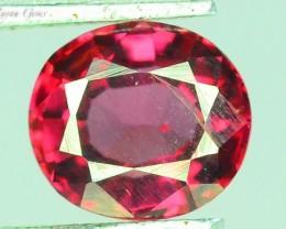 1.465 ct Red Afghan Garnet L.2