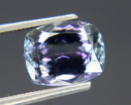 3.25 cts Fantastic Loose TANZANITE Gemstone