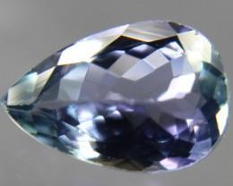 2.90 cts Lovely Loose TANZANITE Gemstone