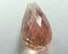 SUNSTONE  FACETED 1.81 CTS CG-2108