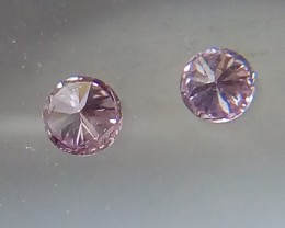 Purple Diamond Pairs