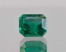 1.18 ct Emerald Gemstone
