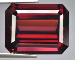 18.15 Cts Natural Earth Mined Rhodolite Garnet