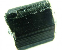 BLACK TOURMALINE SPECIMEN  29.3 CTS [MX612 ]