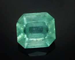 2.27ct Colombian Emerald