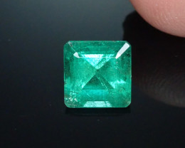 1.35ct Emerald Gemstone