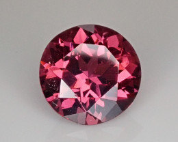 2.15ct Red Spinel-Round