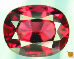 2.010 ct Red Afghan Garnet L.2
