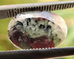 Eudialyte Gemstones