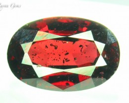 2.660 ct Red Afghan Garnet L.2