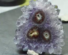 Amethyst Stalactite Flower AAA Grade