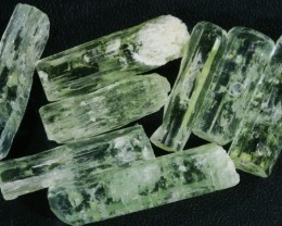 150 CTS GREEN BERYL ROUGH PARCEL PPP604