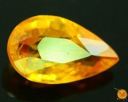 Yellow Sapphire ~ Sri Lanka