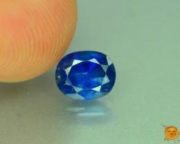 Natural Blue Sapphire ~ Sri Lanka