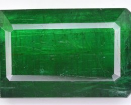 11 CT NATURAL BEAUTIFUL EMERALD GEMSTONE