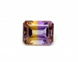 2.40 CT AMETRINE GEMSTONES FOR SALE