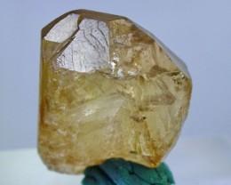 72.20 cts Top Quality & Superb Orange Brown Color Topaz Rough Crystal