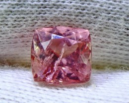 2.00 cts Unheated & Superb Quality Pink Color Morganite Single Gemstone